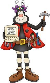 Hugbug And Tools