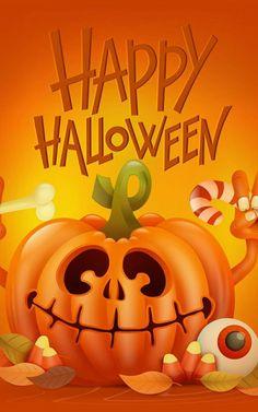 Spooky Scary, Creepy Halloween, Spirit Halloween, Happy Halloween, Halloween Ideas, Betty Boop Pictures, Halloween Wallpaper, Grim Reaper, In The Tree