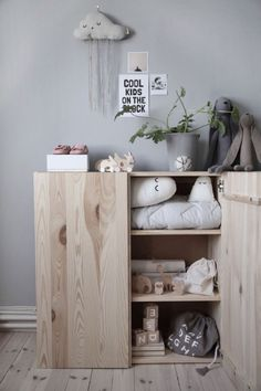 34 Unique Scandinavian Kids Bedroom Design To Make Your Daughter Happy. Our children spend most of their time in their own room, either playing games or studying, watching cartoons, etc. Ikea Ivar Cabinet, Small Cabinet, Cabinet Furniture, Kids Bedroom, Bedroom Decor, Trendy Bedroom, Bedroom Storage, Design Bedroom, Modern Bedroom