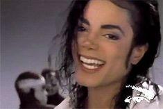 Since I can't stand GIF's, I just had the letter 't' to it so I can think of it as gifts from Michael lol.