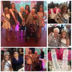 PreTeen Florida 2017 at the clay county senior pageant!!