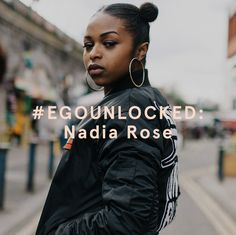 Nadia Rose is a 23 year old rapper from West Croydon making huge waves in the music industry right now. We caught up with her to see what she's been up to & what she's got planned for the future...