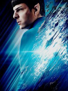 Spock - Star Trek: Beyond Star Trek 2009, Star Trek Tos, It Movie Cast, It Cast, Spock Zachary Quinto, Dave Prowse, Dawn Movie, Wolf Tyler, Jonathan Banks