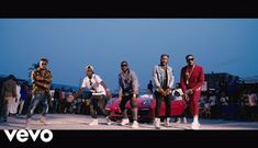 Welcome To Thomasloaded: [VIDEO] D'banj - Issa Banger - Ft. Slimcase, Mr Re...