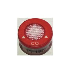 The is a replacement hydrogen sulfide gas detector sensor. It is for RKI gas detector models and many others.