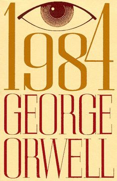 George Orwell's 1984: A Visual History  by Emily Temple.