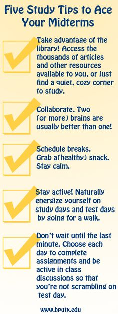 129 best Study Tips images on Pinterest School, Studying and Gym