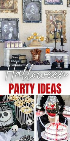 Halloween Party Ideas That Kids Will Love | Tonya Staab Harry Potter Halloween, Scary Halloween, Halloween Party, Make Paper Beads, Shirt Makeover, Tote Bags Handmade, Cat Party, Sewing Projects For Beginners, Celebrations