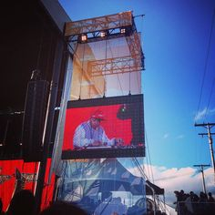 I successfully lost my shit yesterday...quite a few times actually. DJ Qbert making a guest appearance with Killer Mike and EL-P was one of those moments. Thank you @timfsf !!!! #TIMF #music #musiclover #turntablism #rap #producer #discowellness  by amy_whoa http://ift.tt/1HNGVsC