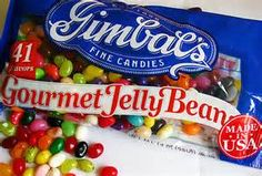 gimbals jelly beans - Bing Images
