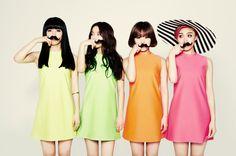 Top 5 K-Pop Artists to Watch in 2015