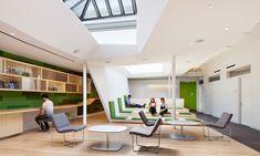 NYU Steinhardt School of Culture, Education and Human Development / LTL Architects