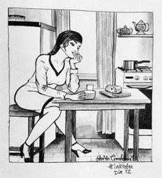 Soledad Posmoderna - Idalia Candelas