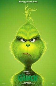 c5f1f210e06  The Grinch  - Dr. Seuss  How the Grinch Stole Christmas! (