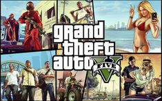 If you love to play games on PlayStation and Xbox One, you are really going to enjoy this. Rockstar games has announced that its best-selling video game Grand Theft Auto V (GTA will also be coming for the Xbox One and PlayStation 4 on 18 November, Gta 5 Pc, Gta Vi, Europa Universalis, Gta 5 Online, Eve Online, Online Games, Gta 5 Games, Pc Games, Soundtrack