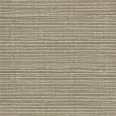Brown and Silver Castaway Faux Grasscloth Wallpaper, by Candice Olson