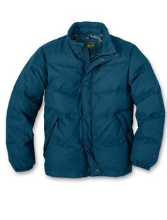 For some American heritage. Or just a little camping. Essential down jacket ($79.99) by Eddie Bauer, eddiebauer.com   - Esquire.com