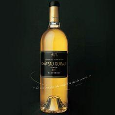 Sauternes - Château Guiraud