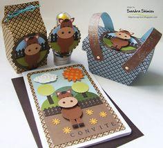 fun-ideas handmade: Agosto 2012