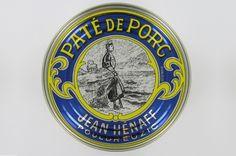 Diaporama | Le pâté Hénaff a 100 ans