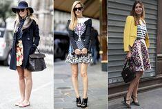 Blog It Girls: Mix de estampas, saiba como não errar!!!