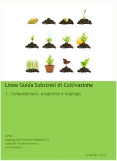 AIPSA presenta le nuove 'Linee guida Substrati di coltivazione' #substrati #perlite #fuorisuolo