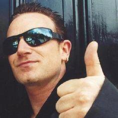 Bono (my first love)