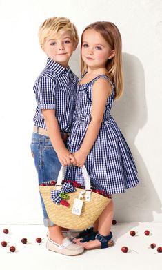 New fashion outfits for kids shirts Ideas Kids fashion Fashion Kids, Baby Girl Fashion, Toddler Fashion, Boy Girl Twin Outfits, Dresses Kids Girl, Girls, Boy Girl Twins, Children Dress, Baby Twins