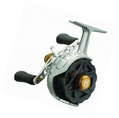 Ice Fishing Reels 179952: No. 8 Tackle Co. Cgi Cold Gear Inline Ice Fishing Reel -> BUY IT NOW ONLY: $40.99 on eBay!