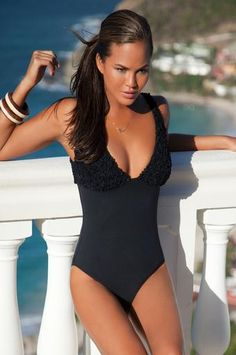 diNeila Brazil-Product What a beautiful one piece suit! I want :)