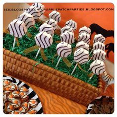 """Disney's Lion King Baby Shower Party Little Debbie Zebra Cakes Disney's Lion King Baby Shower Party Little Debbie Zebra Cakes More from my siteThe Lion King """"Hakuna Matata"""" Baby Shower Party Ideas Lion King Party, Lion King Birthday, Baby Birthday, Lion Party, Birthday Ideas, Dinosaur Birthday, Birthday Cakes, Shower Party, Baby Shower Parties"""