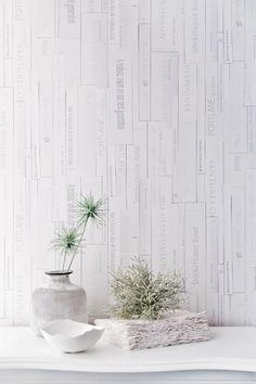 Behang boeken / Wallpaper books collection More Than Elements - BN Wallcoverings