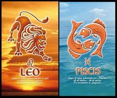 Leo And Pisces Compatibility:- When Leo meets Pisces, it is fire meeting water and they have a number of qualities that are opposed to each other. Yet strangely enough, these differences may work out towards initial attraction for each other though long term relationship is mostly out of question. Pisces is not as self centered as Leo and at the same time Pisces will avoid....
