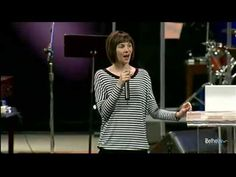 Kim Walker - About Worship Leading - YouTube