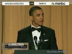 La noche que Barack Obama humilló a Donald Trump