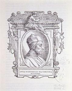 Luca Signorelli, pseudonimo di Luca d'Egidio di Ventura (Cortona, 1445 circa – Cortona, 16 ottobre 1523)