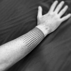 hexagon tattoo sleeve - Google Search