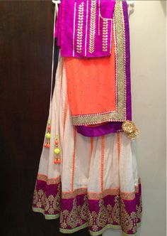 Lola's fav colors Indian Clothes, Indian Dresses, Indian Outfits, Bollywood Style, Bollywood Fashion, Indian Attire, Indian Wear, Chania Choli, Ghaghra Choli