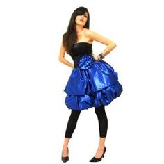 80's Party Dress