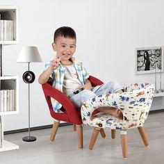 Dzieci przedszkole krzesło z litego drewna + bawełna tkaniny krzesło Meble Dla Dzieci cała sprzedaż gorąca nowa jakość 2017 Children Furniture, Kindergarten, Chair, Home Decor, Fabric Chairs, Kid Furniture, Cotton Canvas, Woven Cotton, Solid Wood