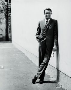 On the art of graciously telling someone you don't want their hideous gift:    (In 1958, Art Roth, a publicist for Levi-Strauss, sent four shirts to Cary Grant as a gift, along with a promise, or threat, to send more should Grant find them to his liking)    CARY GRANT    BEVERLY HILLS, CALIFORNIA    June 6, 1958    Dear Art Roth:    It's about time you were thanked for those four Western shirts that greeted my return from another recent trip to Europe: if they had not been buried ...