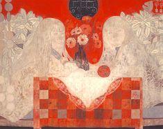 Japanese Painting, Japanese Art, Fat Art, Art Folder, Art Hoe, Pretty Art, Portraits, Art Boards, Art Inspo
