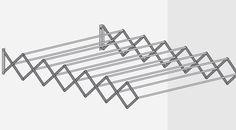 Hágalo Usted Mismo - ¿Cómo optimizar el espacio en una logia pequeña?