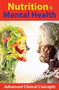 Nutrition and Mental Health: Advanced Clinical Concepts. Nutrition and Mental Health: Advanced Clinical Concepts is a online continuing education (CE/CEU) course that examines how what we eat influences how we feel, both physically and mentally. Nutrition Meal Plan, Proper Nutrition, Nutrition Program, Healthy Nutrition, Mental Health News, Nutrition And Mental Health, Coconut Milk Nutrition, Thing 1