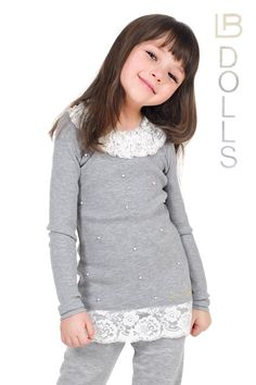 ALALOSHA is your guide to developing your kid unique personal style.