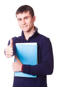 Help your ADHD teen help himself! Here are skills for self-advocacy.