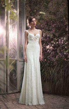 012 Wedding Dress