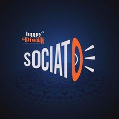 Wishing you all a very happy, full of online presence & STARTUPASTIC Diwali from Sociato!! ✨ With the hope that you attain success & bliss, we urge to convert your startup's marketing from a Sparkling cracker to a Rocket.   BOOM BOOM BOOM!!  Let's burst the right bomb of substance on your target audience,  So get your rocket aligned with #Sociato & get this party started!   Don't forget to tell us how good your day was, drop us a mail at info@sociato.in.   #HappyDiwali #DiwaliGreetings