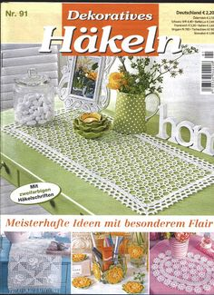 dekoratives hakeln 91 2010 - inevavae - Picasa Web Albums