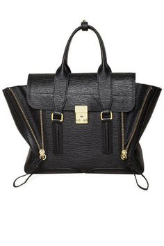 A professional and chic bag (3.1 Phillip Lim)